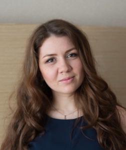 Стилист Ольга Банникова